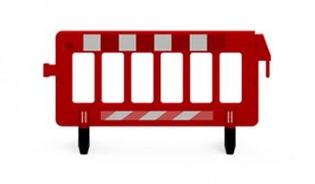 Fence Barrier 20 K full