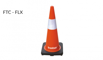 750 mm tall cones full